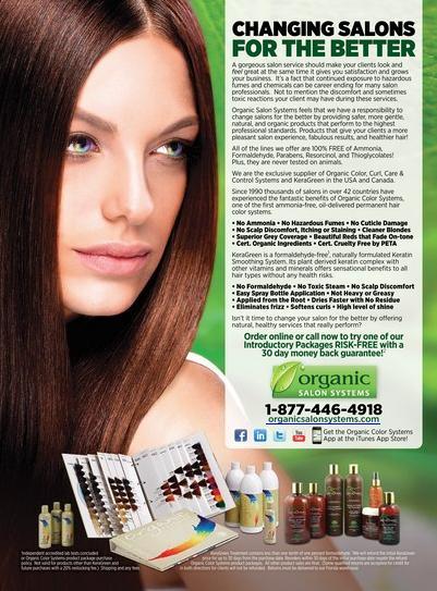American Salon April 11